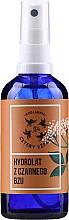 Parfumuri și produse cosmetice Hidrolat de Soc negru - Cztery Szpaki