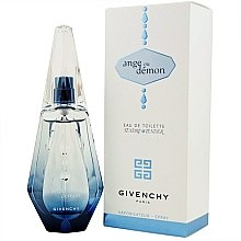 Parfumuri și produse cosmetice Givenchy Ange ou Demon Tendre - Apă de toaletă