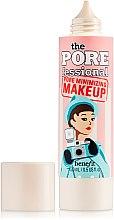 Parfumuri și produse cosmetice Fond de ten - Benefit Porefessional Pore Minimizing Makeup