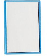 Parfumuri și produse cosmetice Oglindă dreptunghiulară, albastră - Donegal Mirror