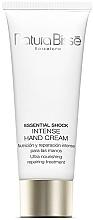 Parfumuri și produse cosmetice Cremă de mâini - Natura Bisse Essential Shock Hand Cream