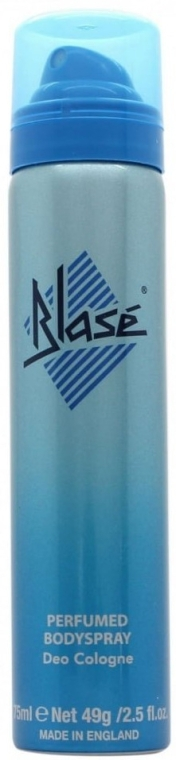 Eden Blase Classic - Спрей для тела — фото N1