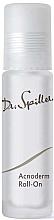 Parfumuri și produse cosmetice Corector roll-on - Dr. Spiller Acnoderm Roll-On (mini)