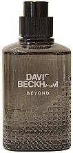 Parfumuri și produse cosmetice David Beckham Beyond - Apă de toaletă (tester fără capac)