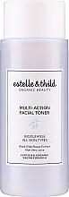 Parfumuri și produse cosmetice Toner facial - Estelle & Thild BioCleanse Multi-Action Facial Toner