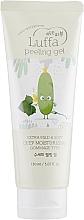 Parfumuri și produse cosmetice Peeling cu extract de Lufă pentru față - Esfolio Luffa Peeling Gel