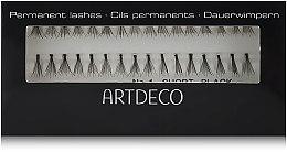 Parfumuri și produse cosmetice Gene false inividuale - Artdeco Permanent Individual Lashes