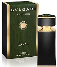 Parfumuri și produse cosmetice Bvlgari Le Gemme Falkar - Apă de parfum