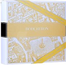 Parfumuri și produse cosmetice Boucheron Pour Femme - Set (edp/50ml + b/lot/100ml)