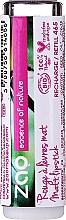 Parfumuri și produse cosmetice Ruj de buze, mat - Zao Matte Lipstick Refill (rezervă)