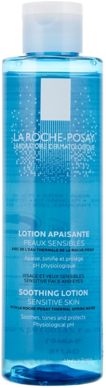 Tonic facial calmant - La Roche-Posay Physiological Soothing Lotion