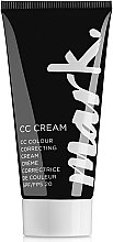 Parfumuri și produse cosmetice Cremă CC - Avon Mark CC Cream SPF20