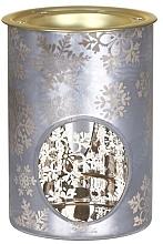 Parfumuri și produse cosmetice Аромалампа - Yankee Candle Snowflake Frost Melt Warmer
