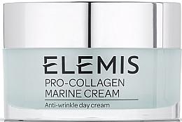 """Parfumuri și produse cosmetice Cremă de față """"Alge marine"""" - Elemis Pro-Collagen Marine Cream"""