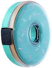 Parfumuri și produse cosmetice Bandă abrazivă pentru unghii, AT-100B, 100 grit - Staleks Pro