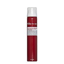 Parfumuri și produse cosmetice Spumă de ras - Recipe for Men Ultra-Sensitive Shaving Foam