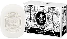 Parfumuri și produse cosmetice Diptyque L'Ombre Dans L'Eau - Săpun