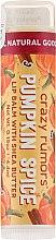 Parfumuri și produse cosmetice Balsam de buze - Crazy Rumors Pumpkin Spice Lip Balm