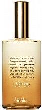 Parfumuri și produse cosmetice Melvita L'Or Bio - Apă de toaletă