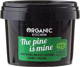 Parfumuri și produse cosmetice Cremă pentru mâini - Organic Shop Organic Kitchen Cream