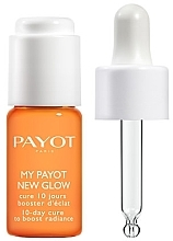 Parfumuri și produse cosmetice Ser facial - Payot My Payot New Glow 10 Days Cure Radiance Booster