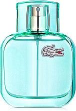 Parfumuri și produse cosmetice Lacoste Eau De L.12.12 Pour Elle Natural - Apă de toaletă (tester cu capac)