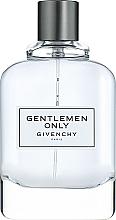Parfumuri și produse cosmetice Givenchy Gentlemen Only - Apă de toaletă
