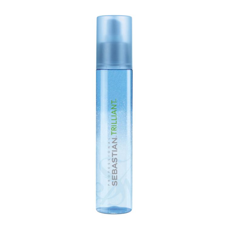 Tratament pentru protecție termică și strălucire - Sebastian Professional Trilliant — Imagine N1