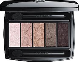 Parfumuri și produse cosmetice Paletă farduri de ochi - Lancome Hypnose Palette 5 Couleurs