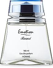 Parfumuri și produse cosmetice Rasasi Emotion Men - Apă de parfum