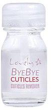 Parfumuri și produse cosmetice Loțiune pentru îndepărtarea cuticulei - Lovely Bye Bye Cuticles