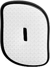 Perie de păr compactă - Tangle Teezer Compact Styler Prince's Trust — Imagine N3