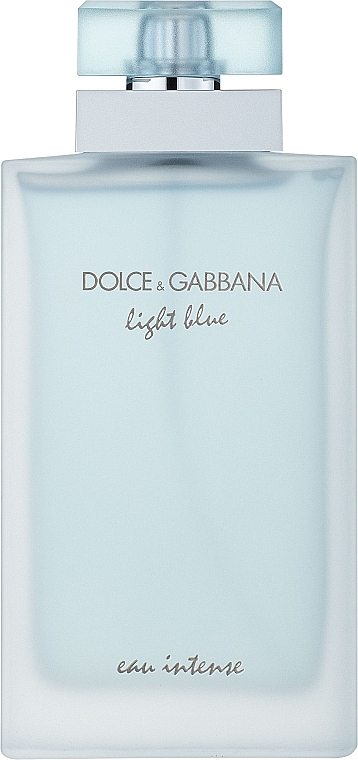 Dolce & Gabbana Light Blue Eau Intense - Apă de parfum