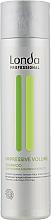 Parfumuri și produse cosmetice Șampon de păr - Londa Professional Impressive Volume