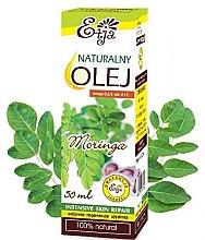 Parfumuri și produse cosmetice Ulei natural de moringa - Etja Moringa