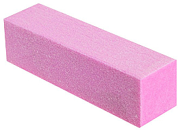 Parfumuri și produse cosmetice Buffer pentru unghii - Elisium