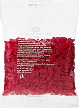 """Parfumuri și produse cosmetice Ceară depilatoare în granule """"Rose"""" - Ronney Hot Film Wax Rose"""
