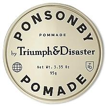Parfumuri și produse cosmetice Помада для волос - Triumph & Disaster Ponsonby Pomade