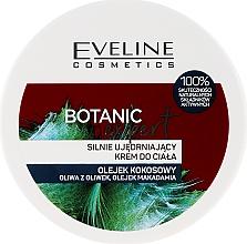 Cremă de corp - Eveline Cosmetics Botanic Expert — Imagine N1