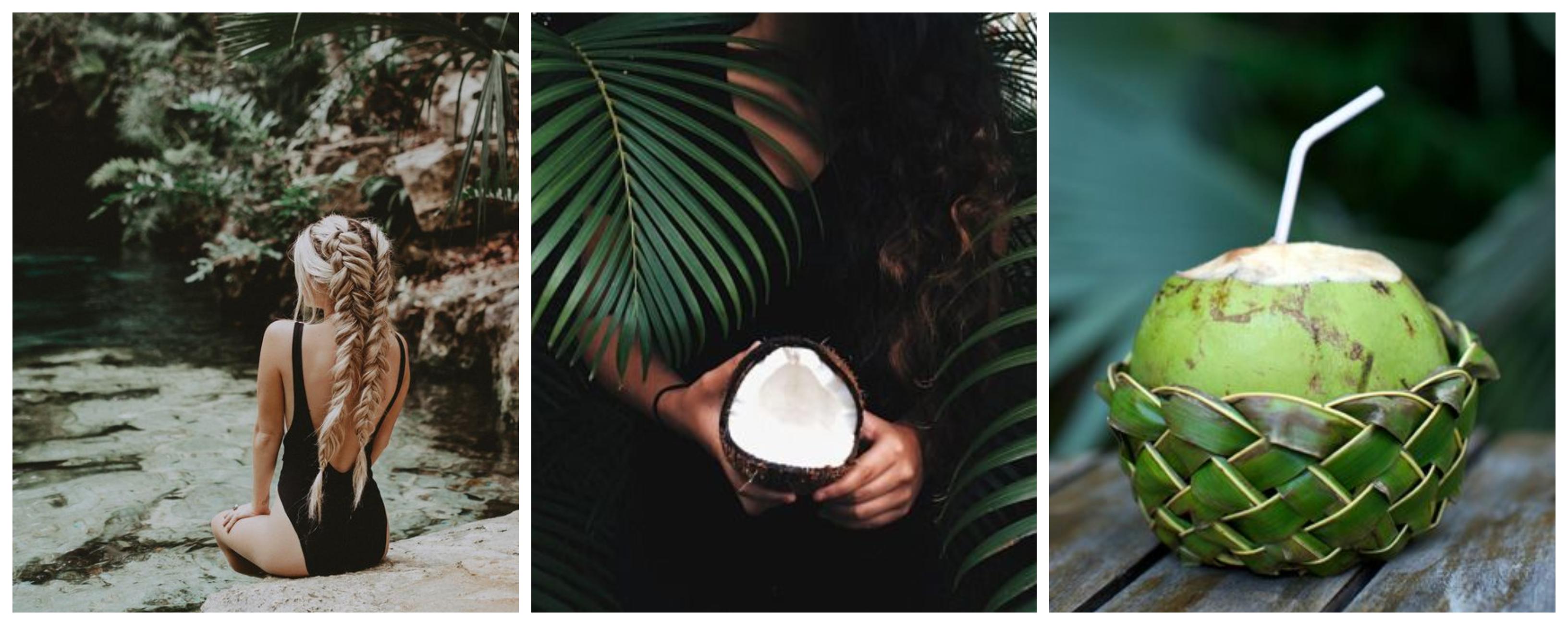 Uleiul de cocos - un adevărat elixir al tinereții
