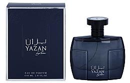 Parfumuri și produse cosmetice Rasasi Yazan - Apă de parfum