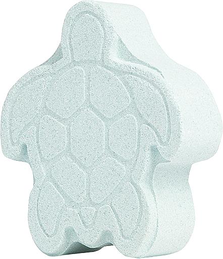 Бомбочка для ванны - The Body Shop Bath Bomb Coconut Turtle — фото N3