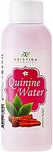 Parfumuri și produse cosmetice Apă chinină pentru păr - Hristina Cosmetics Quinine Water