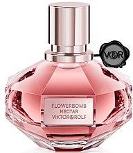 Parfumuri și produse cosmetice Viktor & Rolf Flowerbomb Nectar - Apă de parfum (tester fără capac)