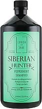 Șampon pentru uz zilnic - Lavish Care Siberian Hunter Peppermint Shampoo — Imagine N3