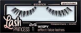 Parfumuri și produse cosmetice Gene false - Essence Lash Princess Wispy Effect False Lashes