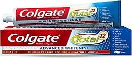 Parfumuri și produse cosmetice Pastă de dinți, pentru albire - Colgate Advanced White