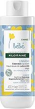 Parfumuri și produse cosmetice Liniment pentru bebeluși - Klorane Bebe Liniment Soothing Calendula