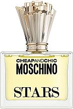 Parfumuri și produse cosmetice Moschino Stars - Apa parfumată