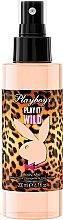 Parfumuri și produse cosmetice Playboy Play It Wild - Spray pentru corp